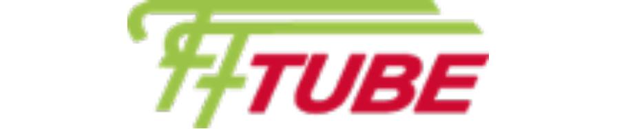 FF Tube logo