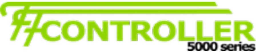 FF controller logo 5000