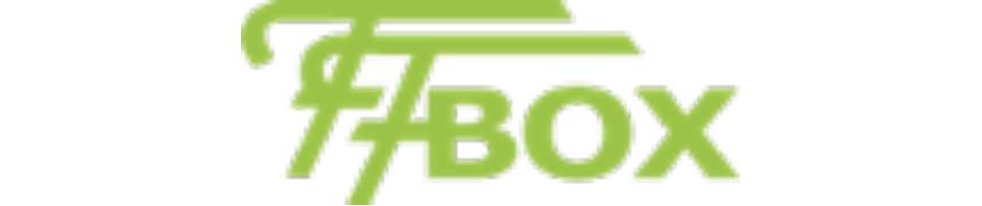 FFBox logo