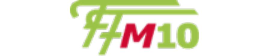 Logo M10